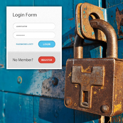 How To Build A Functional Login Form With Php Twitter Bootstrap