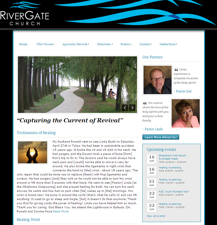 RiverGateFeat
